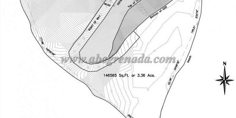 EGMONT POINT Plan Peninsular Lot 358 - Edited