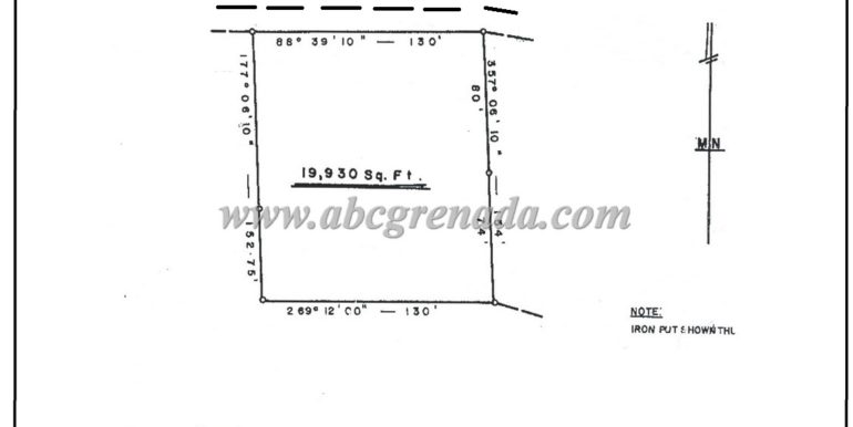 Westerhall Fort Jeudy Plan Lester Niles - Edited - N Web Only